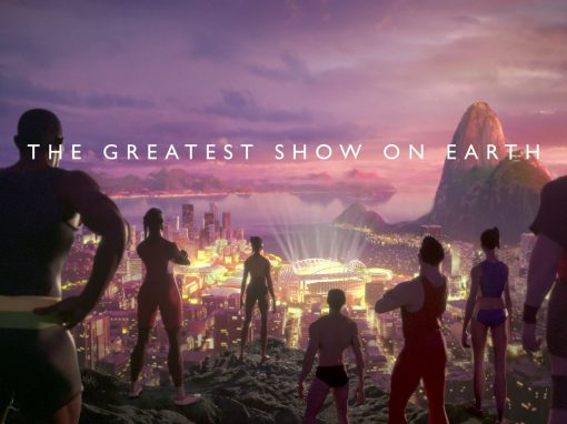 Rio 2016 – Olympic Games Trailer – BBC Sport